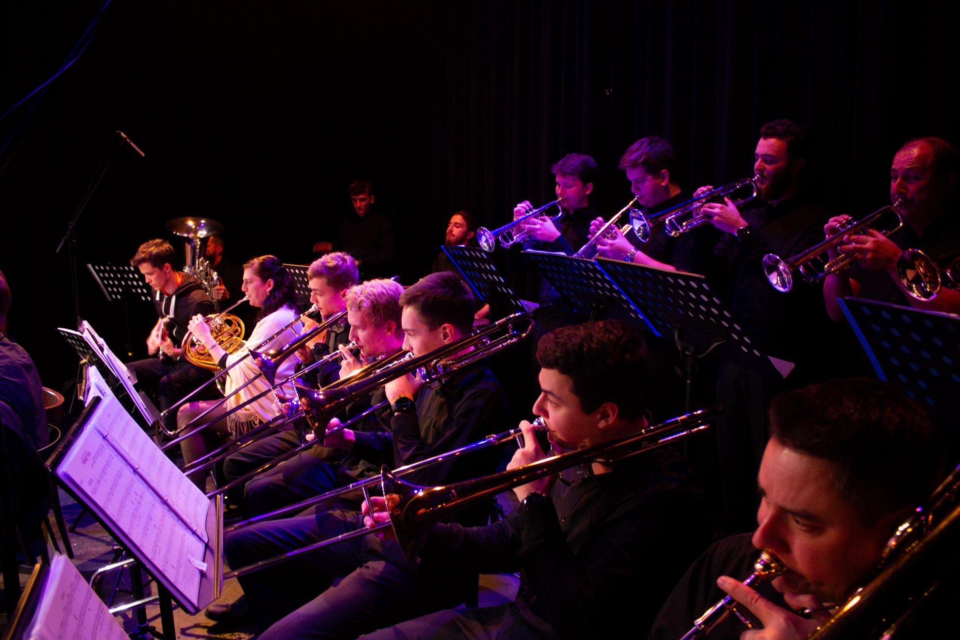 Adventní koncert u Máně
